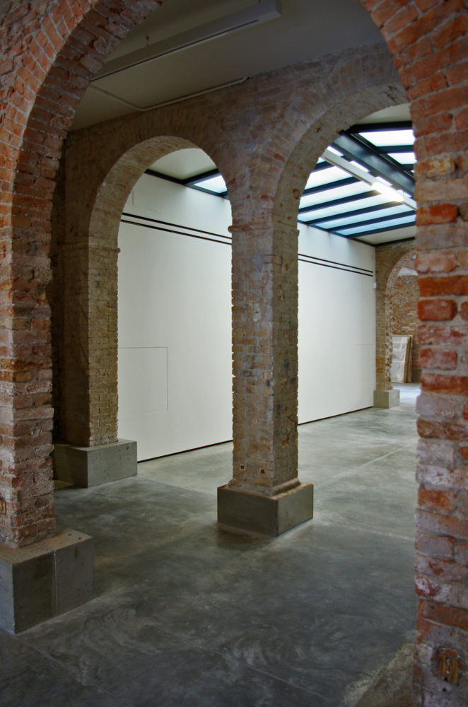 Via Garibaldi 1814 Art Space