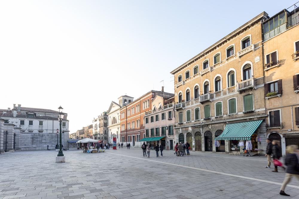 Via Garibaldi 1814 Art Space