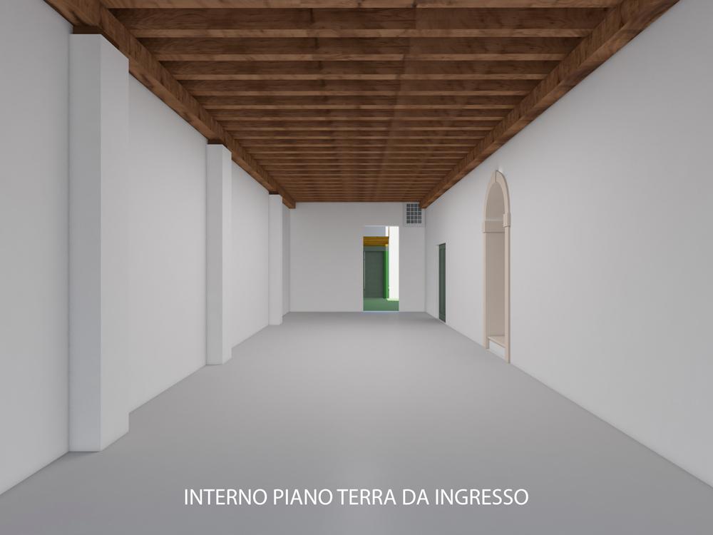 renderingSantanna_internopianoterra