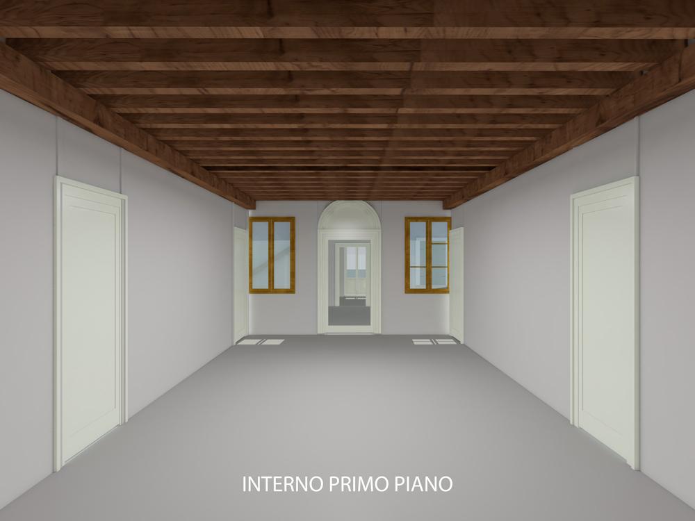 renderingSantanna_internoprimopiano